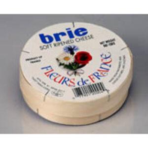 Brie Fleur De France