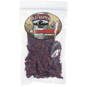 Trapper's Old Fashioned Beef Jerky