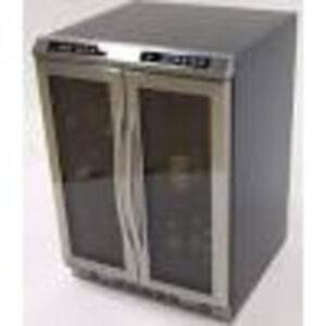 Avanti Wine Cooler • 38 Btl Dual Zone Wcv38dz