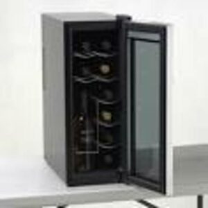 Avanti Wine Cooler • 12 Bottle Ewc1201
