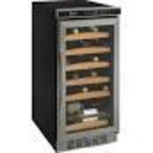 Avanti Wine Cooler • 30 Bottle Built In  Wc1500dss