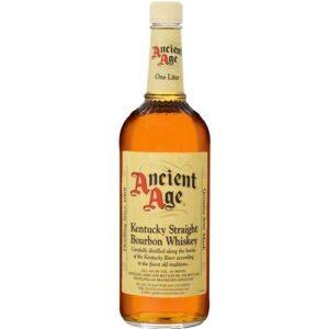 Ancient Age Bourbon 80