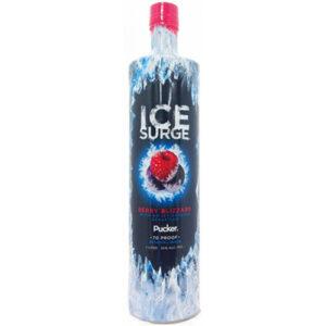 Ice Surge • Berry Blizzard