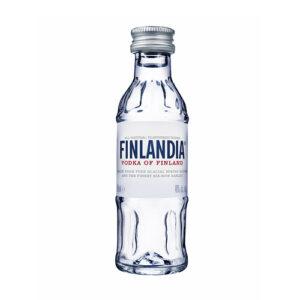 Finlandia Vodka • 50ml (Each)
