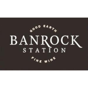 Banrock Station Merlot Box