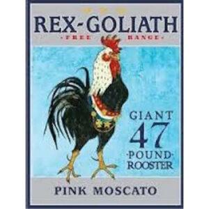 Rex Goliath Pink Moscato