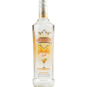 Smirnoff Vodka • Mango Sorbet 60′