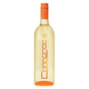 Charonge Orange Infused White Wine