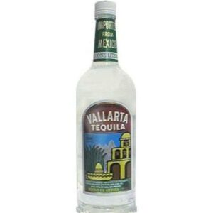 Puerto Vallarta Tequila – White