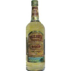 Puerto Vallarta Tequila • Gold