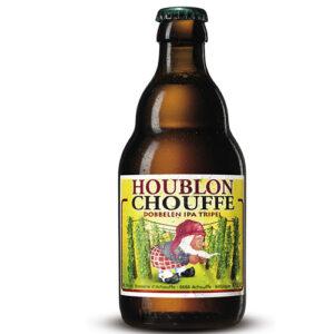 Achouffe Houblon Chouffe Belgian IPA • 4pk Bottle