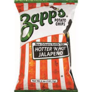 Zapps Jalapeno Chips