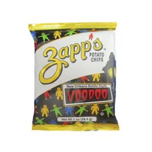 Zapps Voodoo Chips