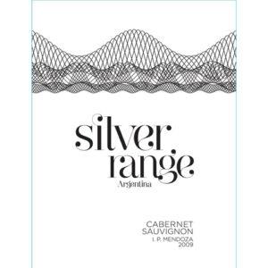Silver Range Cabernet