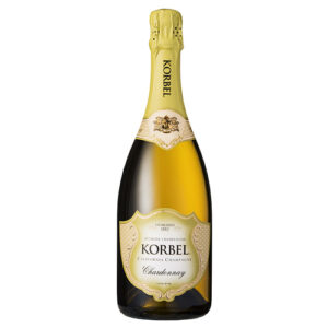 Korbel California Champagne Methode Champenoise Chardonnay