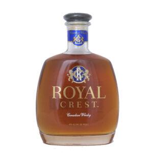 Royal Crest Luxury Canadian Whiskey