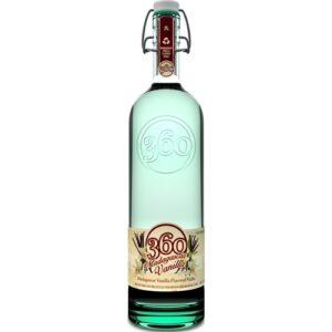 360 Vodka • Vanilla
