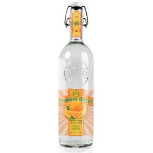 360 Vodka • Orange