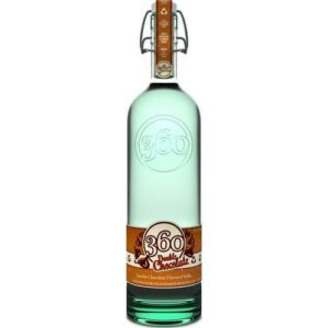 360 Vodka • Double Chocolate