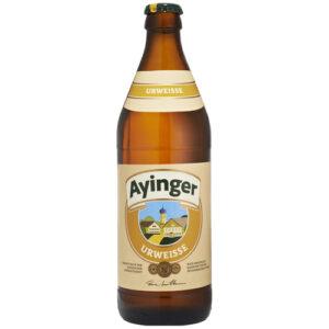 Ayinger Ur Weiss • 16.9oz Bottle
