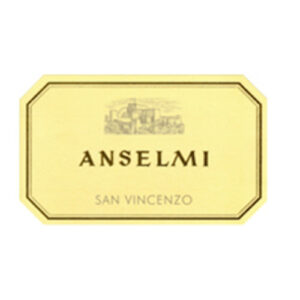 Anselmi • Soave San Vincenzo