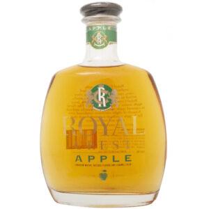 Royal Crest Canadian • Apple 3 / Case