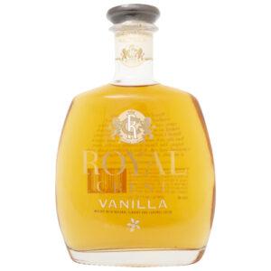 Royal Crest Canadian • Vanilla
