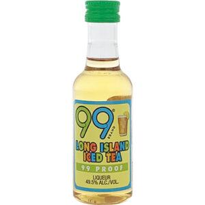 •99• Long Island Iced Tea • 50ml (Each)
