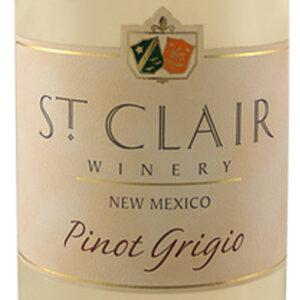 St. Clair Pinot Grigio