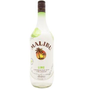 Malibu Rum • Lime