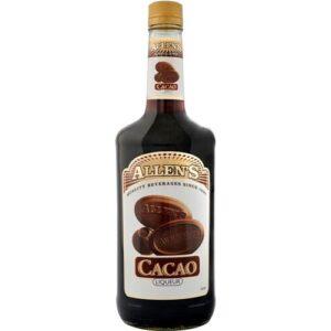 Allens Cacao Dark