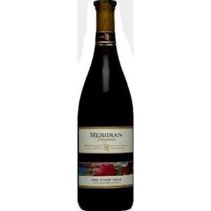 Meridian Pinot Noir