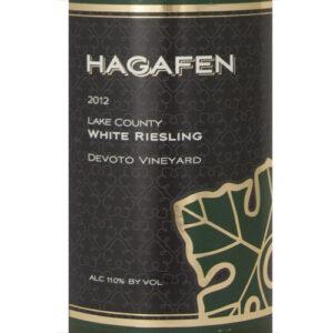 Hagafen White Riesling • Kosher