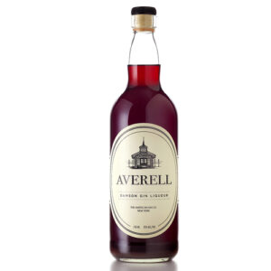 Averell Damson Plum Gin