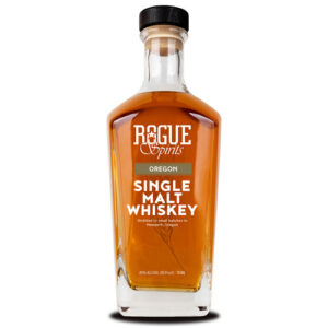 Rogue Farms Oregon Single Malt Whiskey