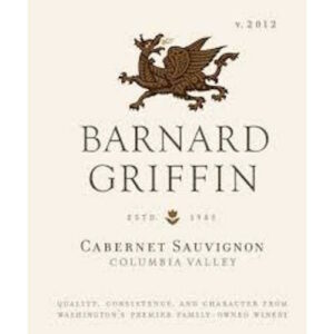 Barnard Griffin Cabernet Sauvignon
