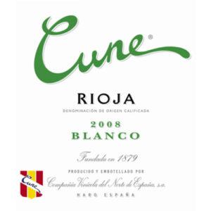 Cune Blanco – Rioja