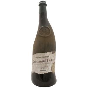 Anselme La Fiole Du Pape (Mags) Chateauneuf Du Pape