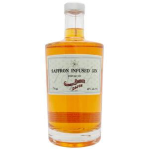 Gabriel Boudier • Saffron Gin