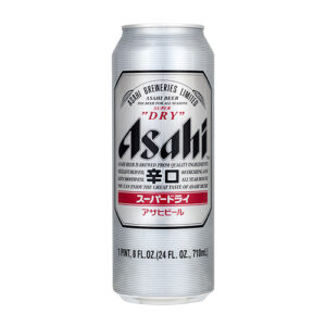 Asahi Super Dry • 12pk Can