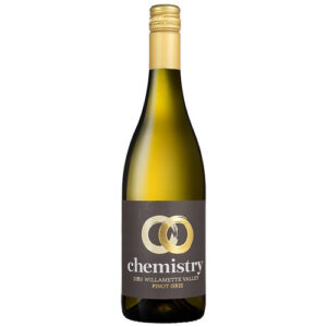 Chemistry Pinot Gris Willamette Valley