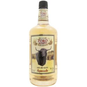 Toro Alteno Tequila • Reposado 100% Agave