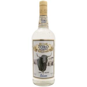 Toro Alteno Tequila • Blanco 100% Agave