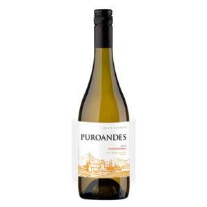 Puroandes Chardonnay