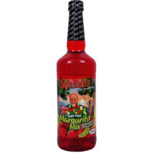 Baja Bob's Wild Strawberry Margarita Mix