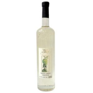 Villa De Varda Grappa Liqueur • Green Apple 6 / Case