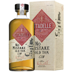"Citadelle ""no Mistake Old Tom"" Gin 6 / Case"