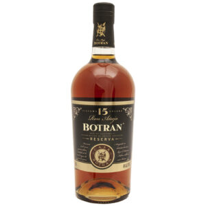 Ron Botran Anejo • 15yr 6 / Case