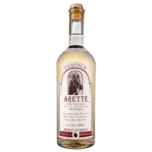 Arette Tequila • Artesanal Reposado 6 / Case