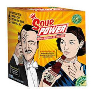 Belgian Sour Variety Pack • 6pk Bottle
